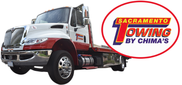 Sacramento Towing by Chima's